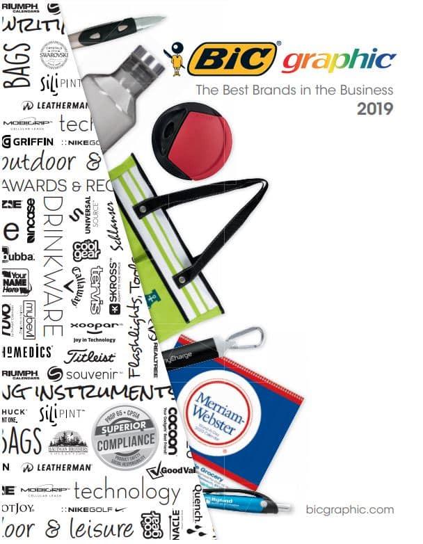 Bic Graphic Catalog