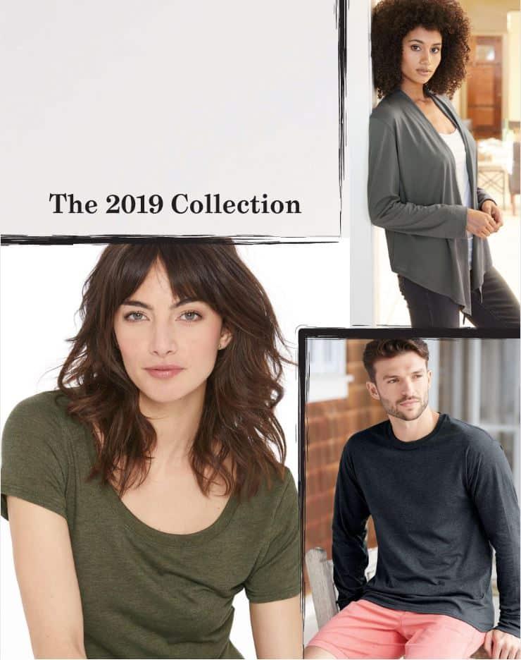 Customizable shirts and clothing